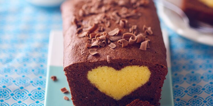 Nos recettes incontournables de cakes sucrés