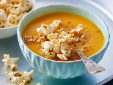 17 recettes au pop-corn qui nous éclatent