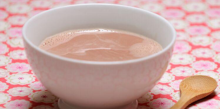 Chocolat chaud