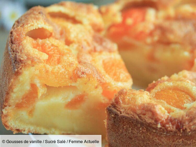 Gâteau aux fruits de saison : découvrez les recettes de cuisine de Femme Actuelle Le MAG