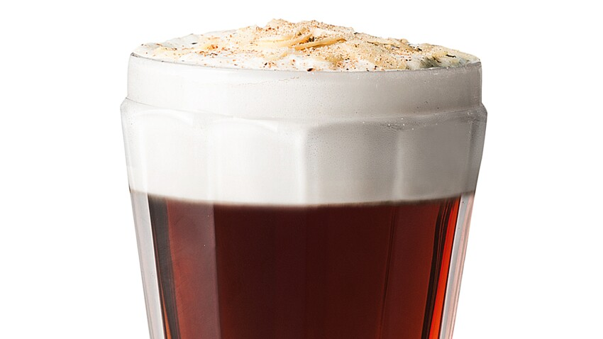 Cocktail Marie Toffee