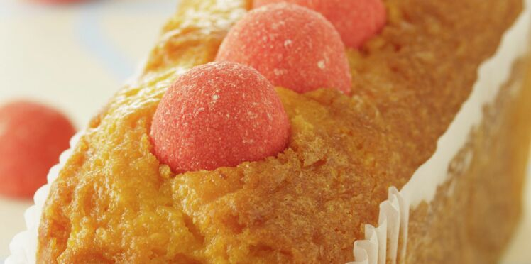 Gâteau aux fraises Tagada®