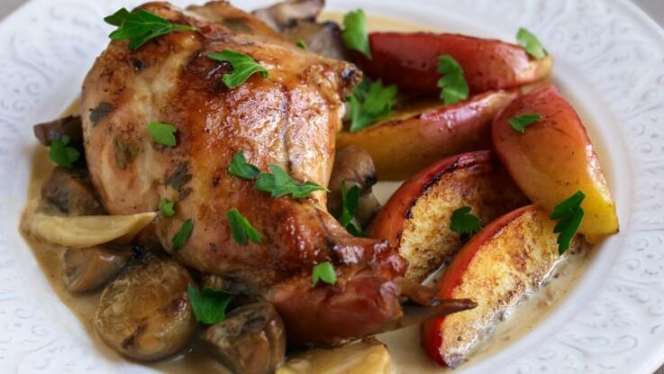 À la cocotte, au four ou à la poêle... Tous nos conseils pour réussir la cuisson du lapin