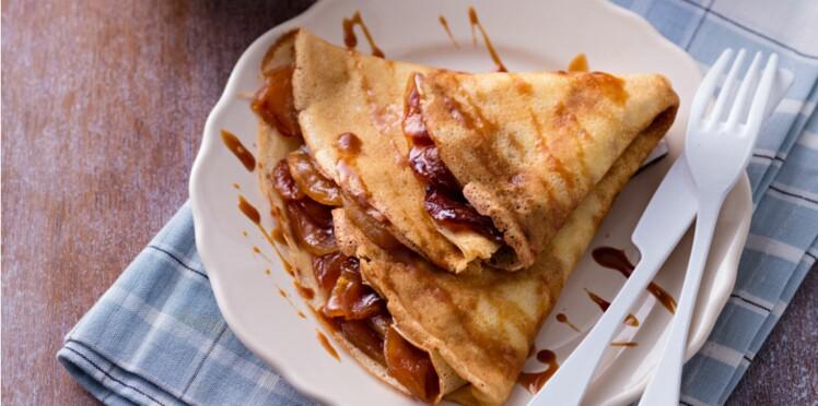 Crêpes bretonne, normande, antillaise… Nos meilleures recettes de régions