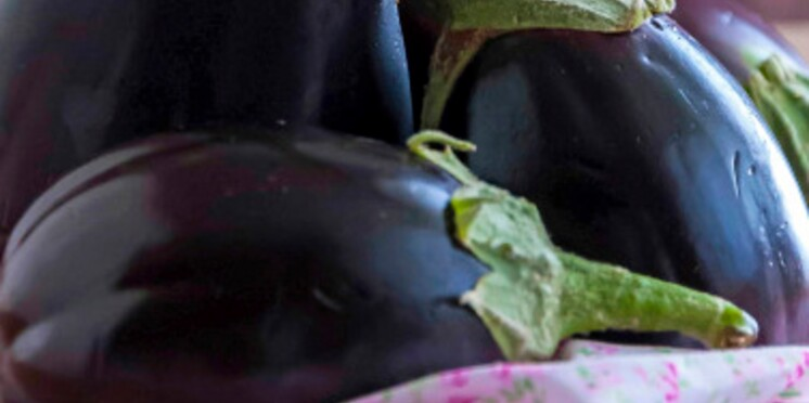Variations gourmandes autour du pain d'aubergine