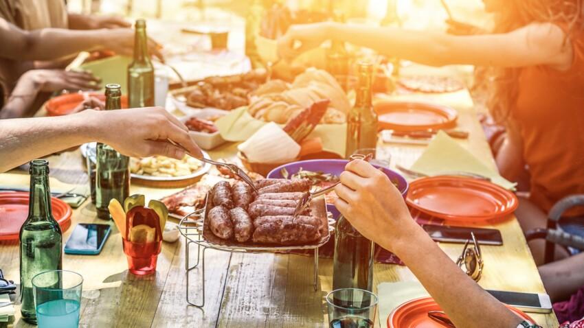 Que boire lors d'un barbecue : nos recettes de boissons estivales