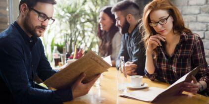 Minceur : comment limiter les calories au restaurant