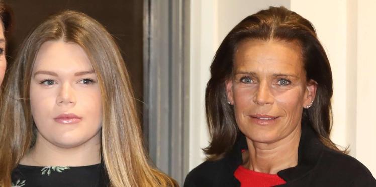 Camille Gottlieb, fille de Stéphanie de Monaco : elle pose en bikini et c'est le portrait craché de Grace Kelly