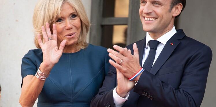 Les Macron invitent le gouvernement à l'Elysée… et n'acceptent aucun refus