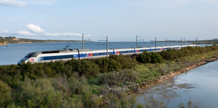 Partir moins cher en train: profitez du billet SNCF congés annuels