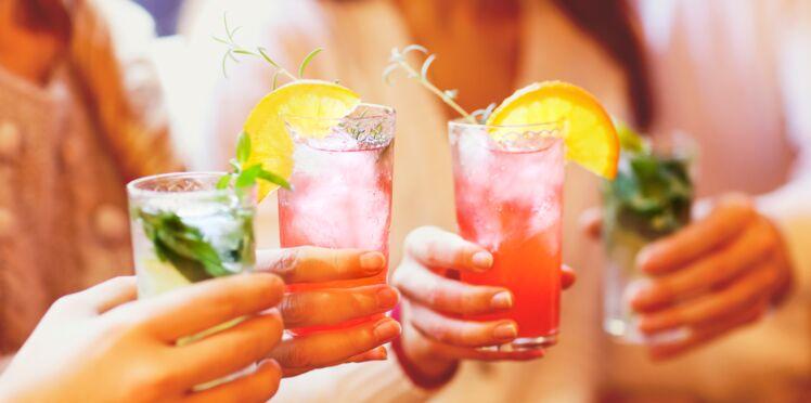 Minceur : les 10 boissons alcoolisées les plus caloriques