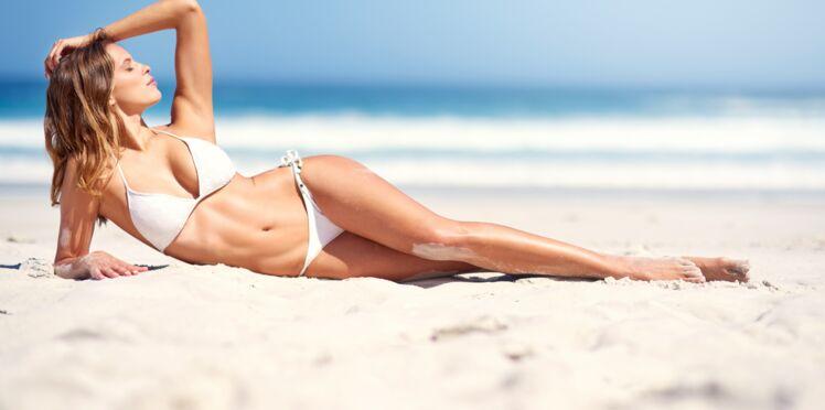 Vergetures, poils incarnés, taches : comment les camoufler cet été ?