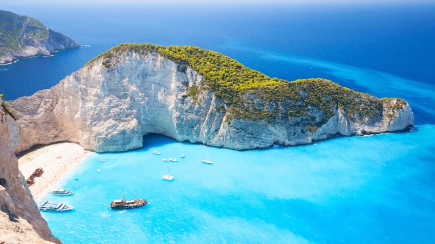 Top 10 des plages les plus insolites d'Europe