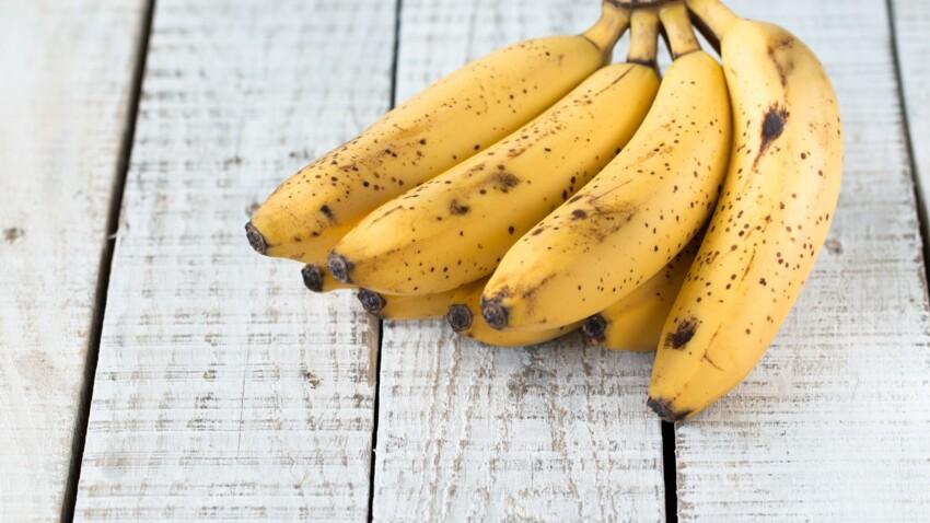 6 usages insolites de la peau de banane
