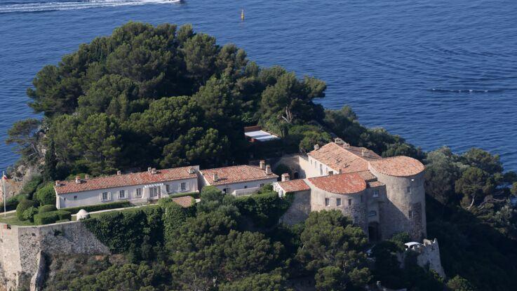 Emmanuel Macron reçoit une invitée de marque au Fort de Brégançon