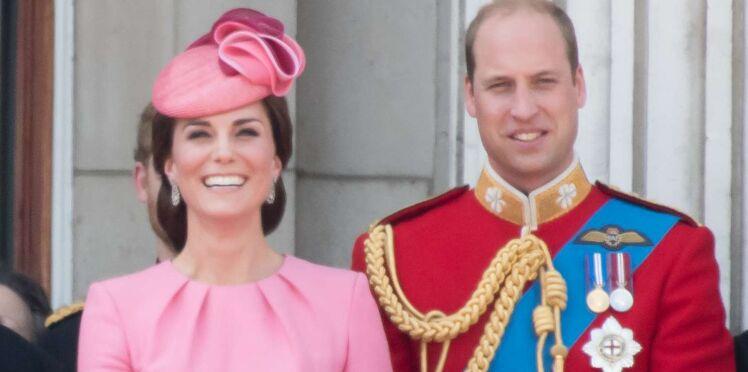 Cocktails, danses… Kate et William s'éclatent en vacances sans les enfants