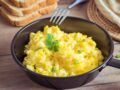 Les 10 petits-déjeuners les moins caloriques