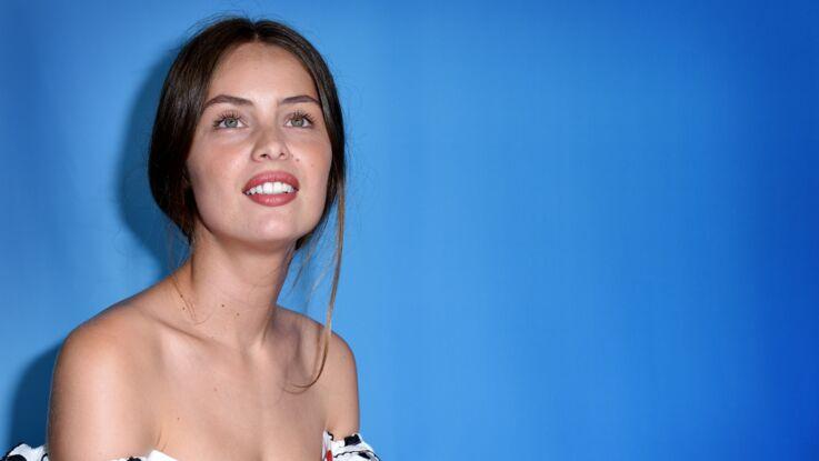 Marie-Ange Casta en maillot de bain : aussi chic et sexy que sa sœur Laetitia !