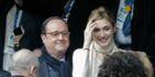François Hollande : sa tendre déclaration d'amour à Julie Gayet