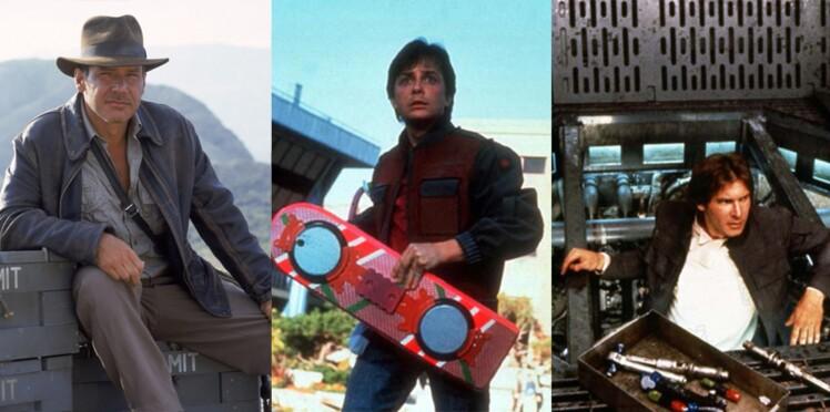 Star Wars, Indiana Jones, Retour vers le futur : les costumes des films cultes du 20ème siècle vendus aux enchères