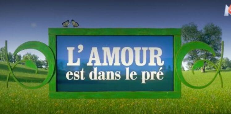 Vidéo - L'amour est dans le pré : M6 dévoile les premières images de la saison 13