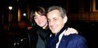 Carla Bruni révèle ce qui fait tenir son couple avec Nicolas Sarkozy