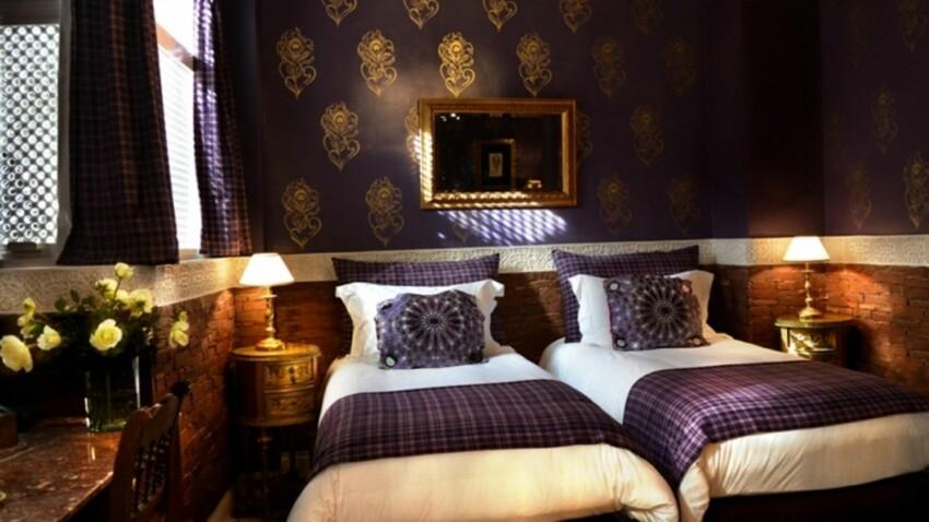 Le Riad Karmela, hôtel de charme à Marrakech