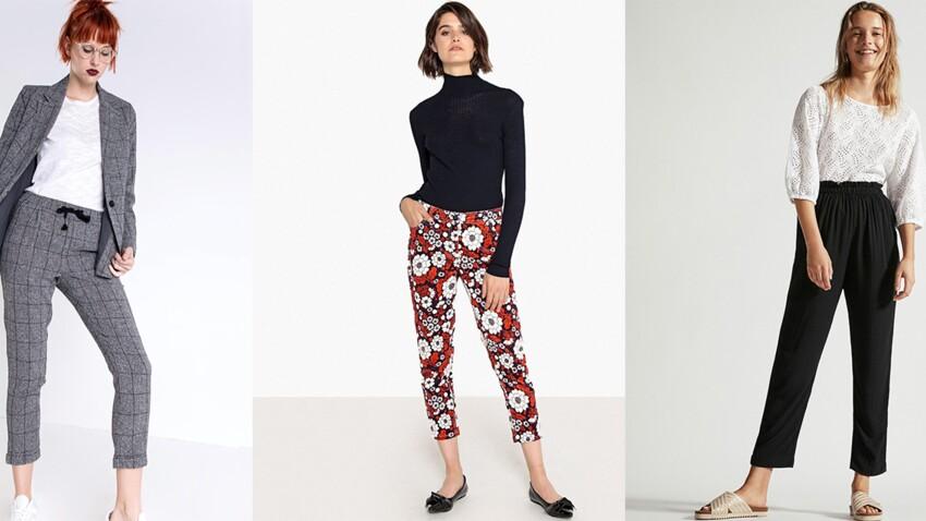 Pantalon : toutes les nouveautés tendance de la saison
