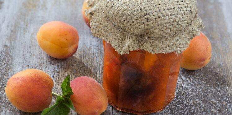 Confiture d'abricot : les secrets de la réussite