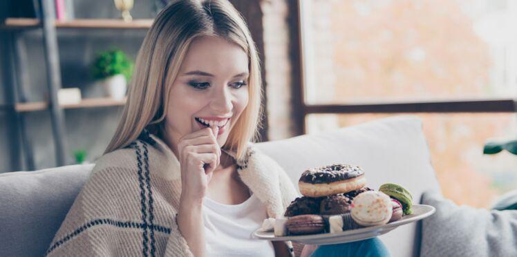 Les 10 desserts traditionnels les moins caloriques