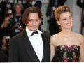 Johnny Depp : il accuse à son tour Amber Heard de violences conjugales, elle dément