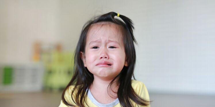 L'astuce étonnante pour calmer instantanément un enfant en cas de crise