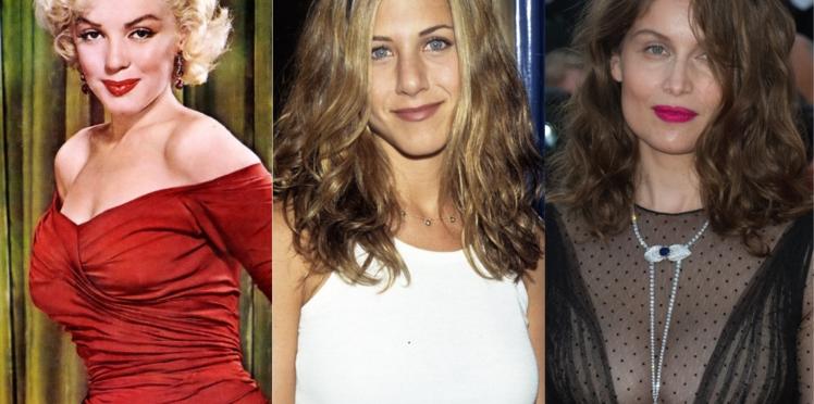 Années 20, 40, 70... quelles couleurs de rouge à lèvres ont été les plus tendances ?