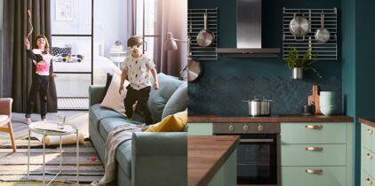Nouveau Catalogue Ikea 5 Idées Pour S Inspirer D Une