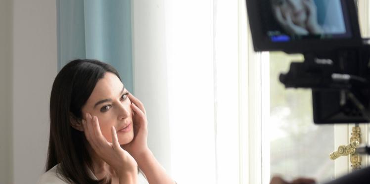 Monica Bellucci : ses meilleurs secrets beauté