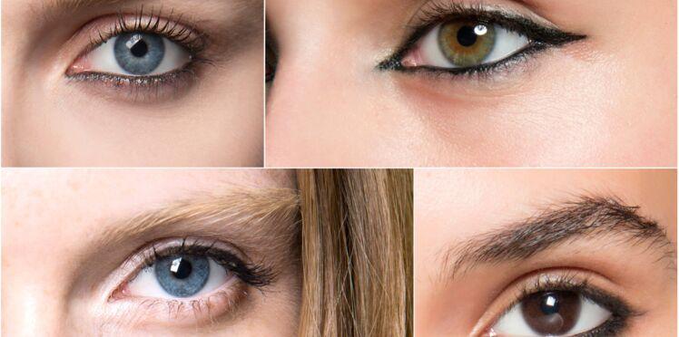 Maquillage : comment bien appliquer un crayon noir