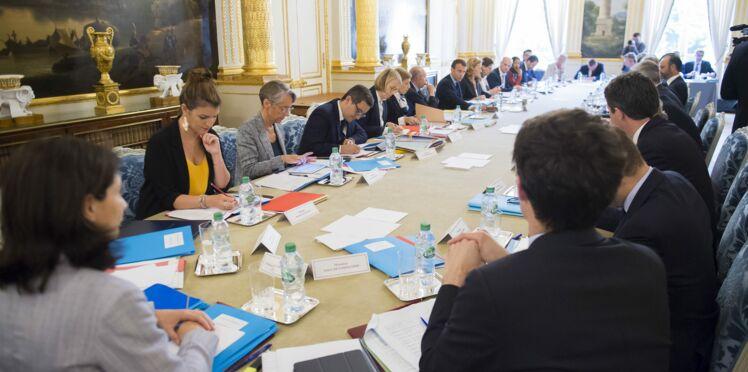 Où partent les ministres en vacances cet été?