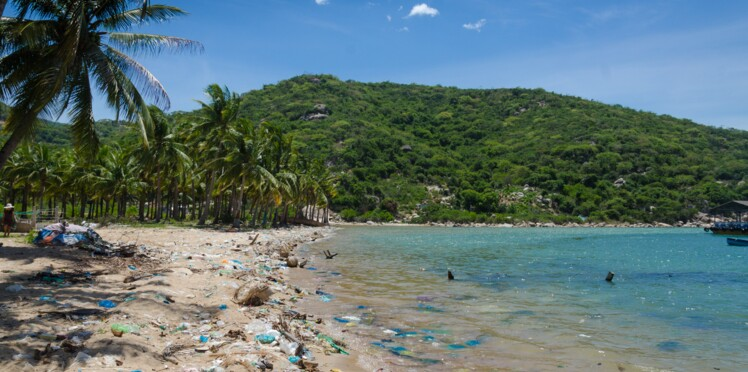 Top 10 des déchets retrouvés sur la plage : les solutions pour y remédier