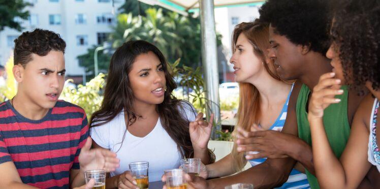 Découvrez pour quelle raison un tiers des amitiés prennent fin