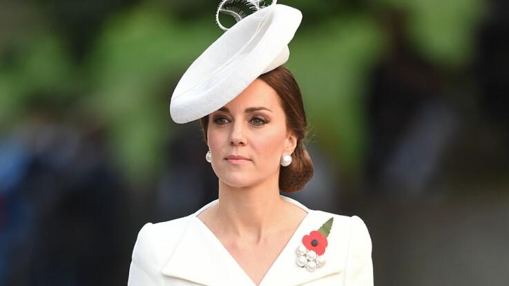Kate Middleton : son astuce vieillotte pour réaliser des chignons parfaits
