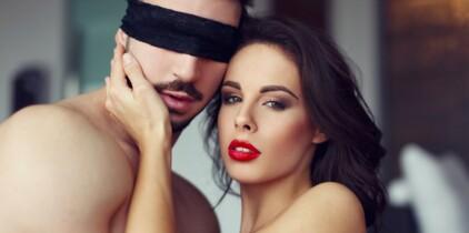La forniphilie, ou lart de transformer son partenaire en