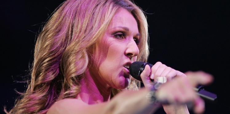 La surprenante méthode de Céline Dion pour se préparer avant un concert