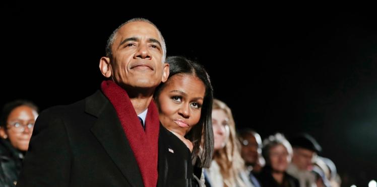 Photos - Barack Obama fête ses 57 ans : ses plus belles photos avec Michelle Obama