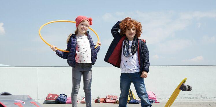 Dressing enfant : comment trier en fonction des saisons ?