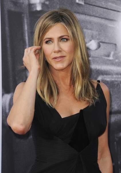 Jennifer Aniston revient sur les raisons pour lesquelles elle n'a pas eu d'enfant