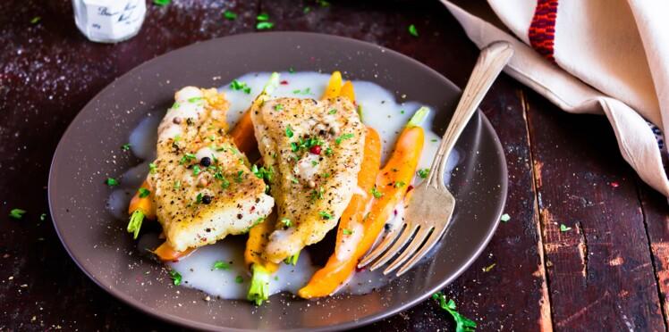 Les 8 poissons les moins caloriques