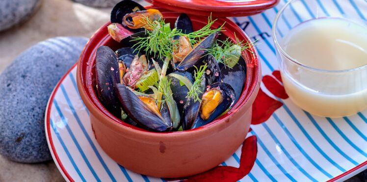 35 recettes d'été avec du poisson ou des fruits de mer