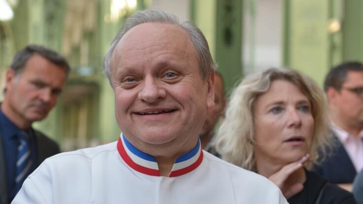 Joël Robuchon : pourquoi sa femme ne voulait pas que leurs enfants, Sophie et Louis, fassent de la cuisine
