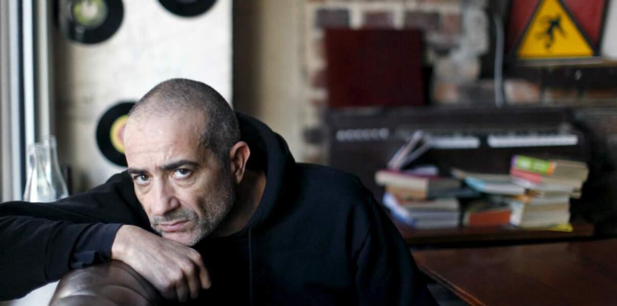 L'ex-guitariste de Noir Désir Serge Teyssot-Gay ne veut plus être associé à Bertrand Cantat