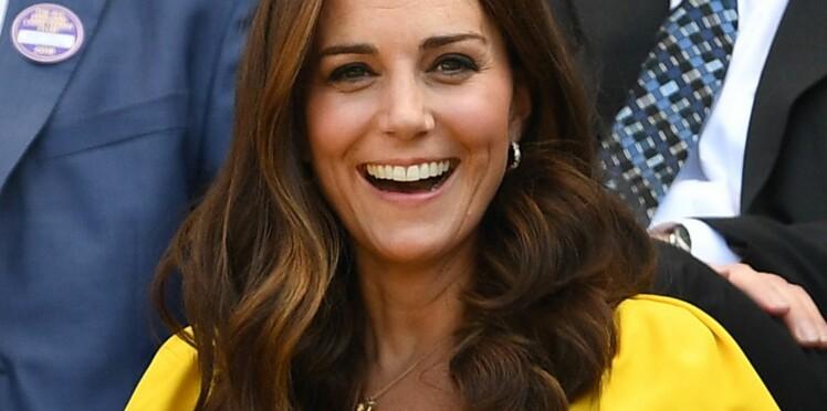Alerte mode : Kate Middleton va bientôt devoir changer de styliste